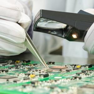 electronics quality assurance